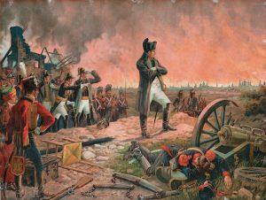 Москву отдали Наполеону